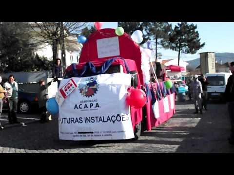 Carnaval Galegos S. Martinho 2012