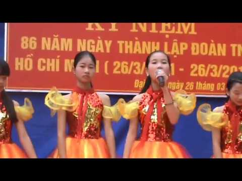 26-3-2017 TRUONG THCS DAI DONG - THACH THAT