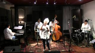 Rieka Roslan - Ayah dan Ibu @ Mostly Jazz 30/03/12 [HD]