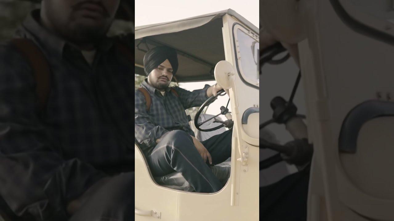 Bitch I'm Back - Sidhu Moose Wala