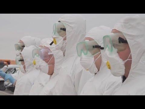 Коронавирус в Азербайджане? Cемь человек с подозрением