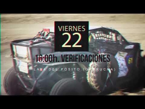Baja ALMANZORA 2019 promo
