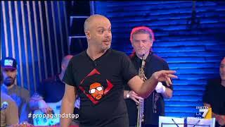 Propaganda Live - Puntata 03/11/2017