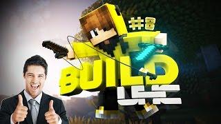 Legend Pack Yeni Versiyon? SERVER ÇÖKTÜ! (Minecraft : Build UHC 1v1) w/IsmetRG
