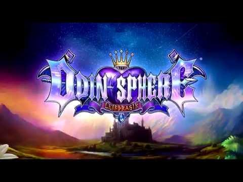 Odin Sphere Leifthrasir - Launch Trailer