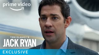 Tom Clancy's Jack Ryan - Behind the Scenes: Legacy | Prime Video
