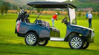 SMF Golf Cup 2019 @Theodora Golf Club, September 7