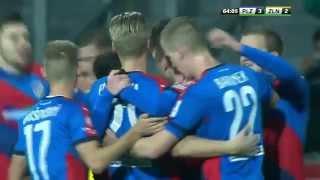 Plzeň - Zlín 4 - 2