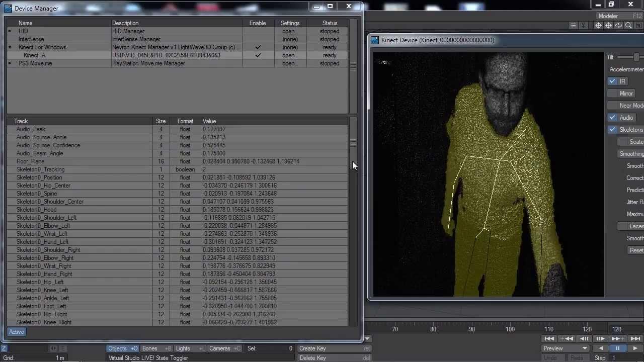 lightwave 3d nevronmotion getting started guide youtube rh youtube com Inside 3D Lightwave 6 Anime Lightwave