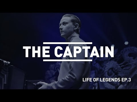 Life of Legends: Perspectives  Episode 3: The Captain