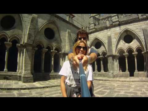 GoPro: Twirling around South Europe (Italy - Portugal - Spain)