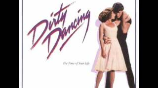 She´s Like The Wind - Soundtrack aus dem Film Dirty Dancing