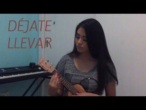 Dejate Llevar- Juan Magan, Belinda, Manuel Turizo, Snova, B-Case (Cover by Anna Oleta)