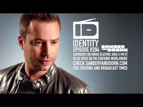 Sander Van Doorn - Identity Episode 204 [Live @ DOORN Label Night, ADE 2013]