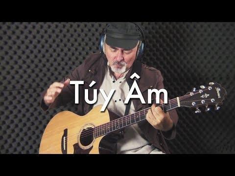 Túy Âm - Xesi x Masew x Nhatnguyen - Igor Presnyakov - Fingerstyle Guitar