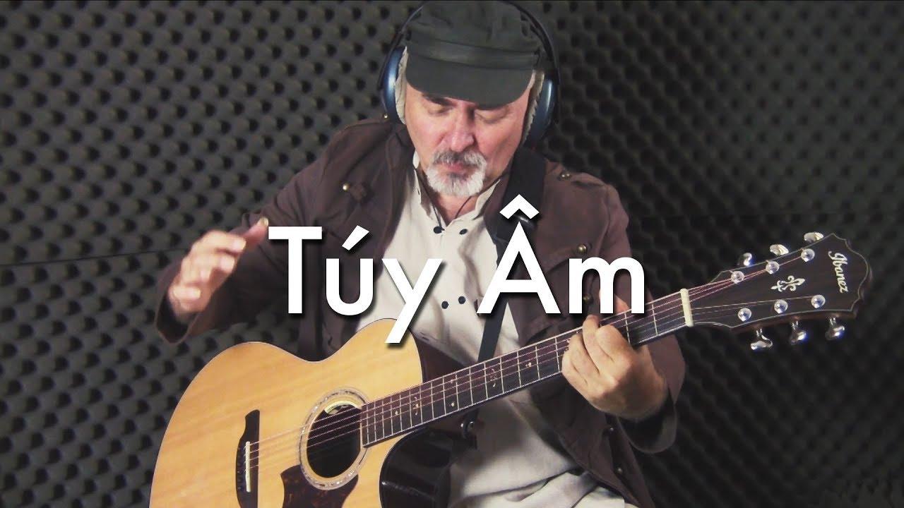 Túy Âm - Xesi x Masew x Nhatnguyen - Igor Presnyakov - Fingerstyle Guitar image