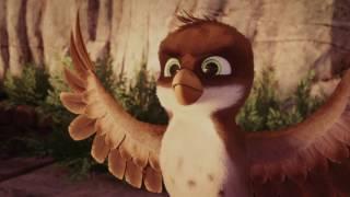 Richard The Stork Official Trailer
