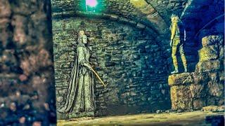 #4【WD:レギオン】恐怖の動く銅像!!【ウォッチドッグスレギオン:ストーリー編】