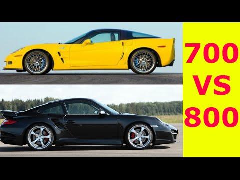 700 hp corvette zr1 vs porsche 911 turbo vs 800 hp toyota supra youtube. Black Bedroom Furniture Sets. Home Design Ideas