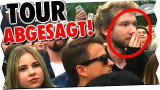 GANGTOUR ABGESAGT!