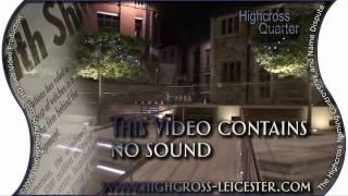 HD Highcross Quarter Illuminations - Part 4