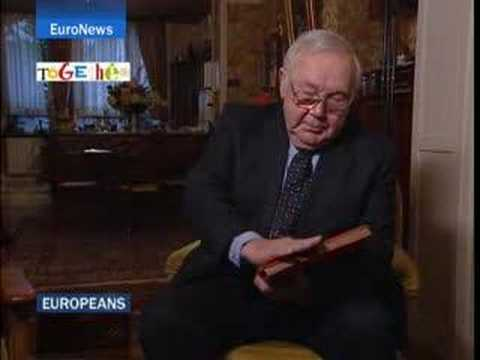 EuroNews - EN - Europeans: The Treaty of Rome is nearly...