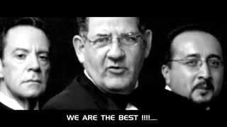 Dos Equis (XX) Commercial Parody