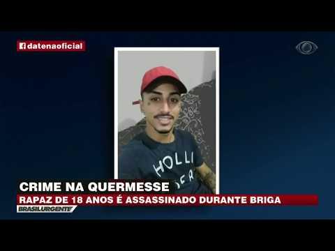SP: Estudante é assassinado durante briga em quermesse