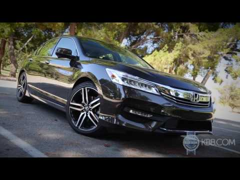 2017 Honda Accord | Review and Road Test