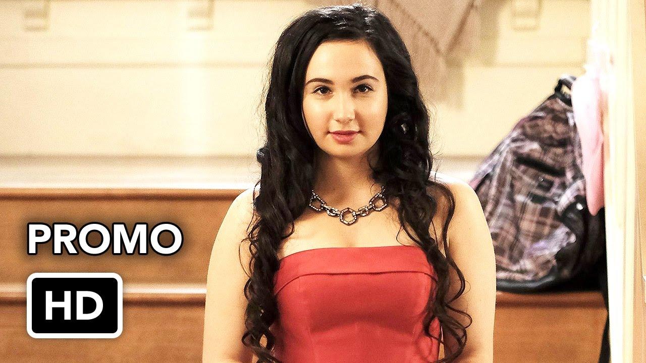 "Download Imaginary Mary 1x04 Promo ""Prom-Com"" (HD)"