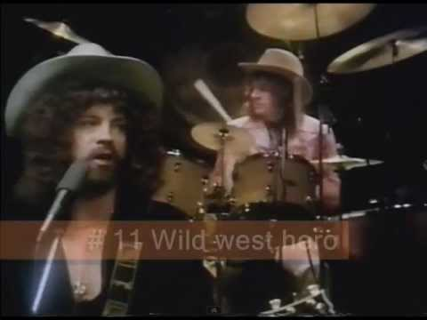 Electric Light Orchestra ( ELO ) Top 25 songs