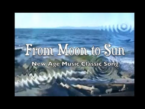 From Moon to Sun - New Age Music Classic Song by Marcome