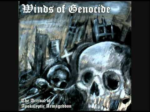 WINDS OF GENOCIDE - A NIGHTMARE VISION