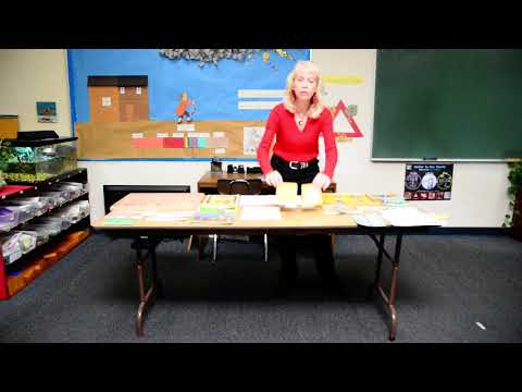 Montessori School of San Diego Room 4