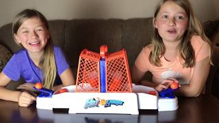 KIDS SURPRISE TOY Colors Abc's Leaning for Children Outdoor Playground for Kids! Disney Cars