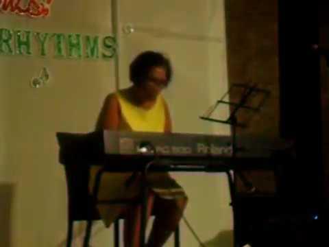 'Cher Neil Music Corner Piano Student Adult