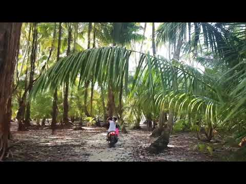MALDIVES: Angsana Velavaru Villa Resort