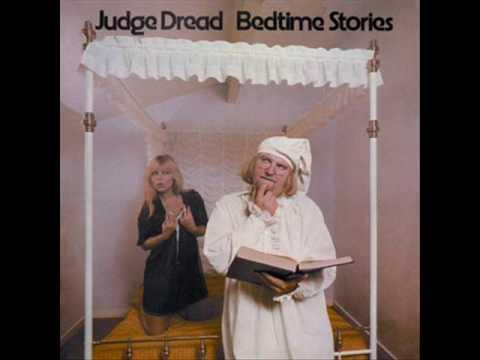 Judge Dread - Bedtime Stories (1975)