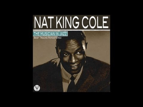 Nat King Cole  - Don't Let Your Eyes Go Shopping (for Your Heart) (1953)