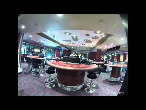 St Giles Casino transformation