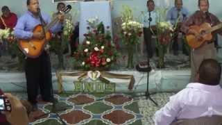12  ANIVERSARIO  DE  IGLESIA  FILIAL  SANTA  ANA