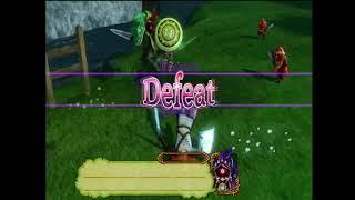 I Blame the Lizardo... Lifalzo- THE LIZARD | Hyrule Warriors Hero Mode w/ Autumn | Episode 3