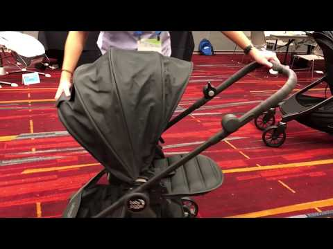 Baby Jogger City Tour Lux Stroller SNEAK PEEK!