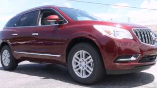 2015 Buick Enclave West Palm Beach FL