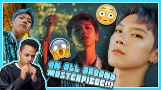 [STATION] TEN 텐 'New Heroes' MV Reaction! Lyrics, Vocals & Spin Moves Galore! 🎤🔥