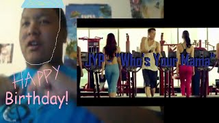 j y park who s your mama ft jessi m v reaction