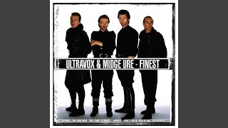Provided to YouTube by Chrysalis Records Ltd. I Never Wanted to Begin (Extended Version) · Ultravox Ultravox & Midge Ure: Finest ℗ Chrysalis Records ...