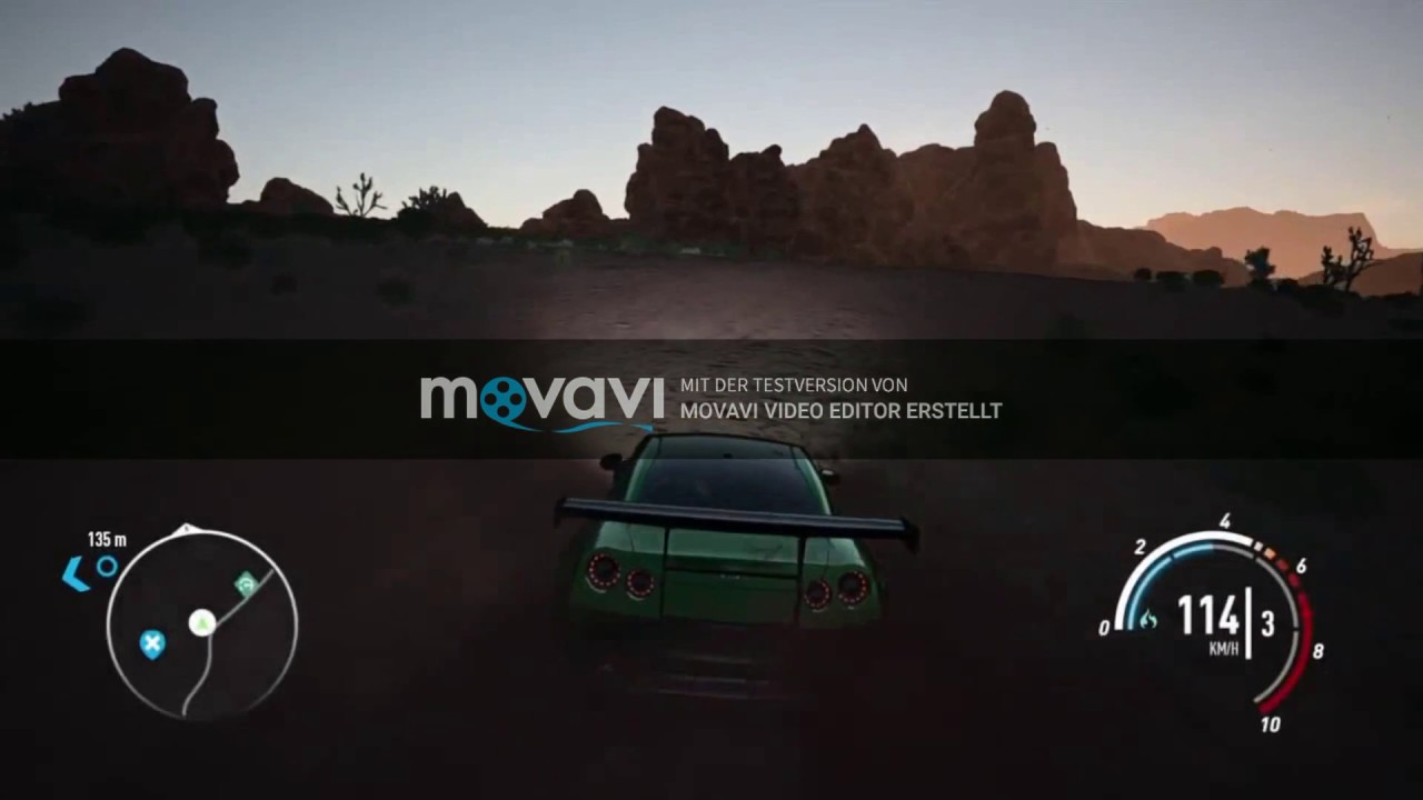 Need for speed payback chevrolet c10 wrack teile