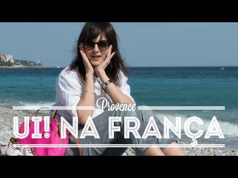 MINHA MANSÃO NA FRANÇA | PROVENCE - FRANÇA | DANI NOCE VIAGEM 92