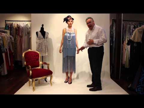 History Of Fashion  Episode 2: The Roaring 20s